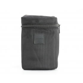 Sigma Köcher Tasche Objektivtasche ca. 10x10x14 cm (233336)