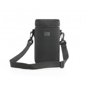 Sigma EX LS-566E Köcher Tasche Objektivtasche ca. 11x11x20 cm (233349)