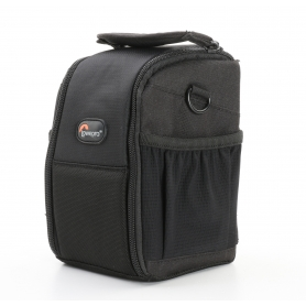 Lowepro Case 100 AW LP 148 V03 Objektivköcher Köcher Stoff Objektiv Tasche ca. 10x10x14 cm (233363)