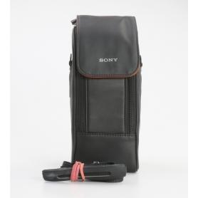 Sony CG Köcher Tasche Objektivtasche ca. 10x22 cm (233366)