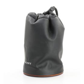 Sony CL Köcher Tasche Objektivtasche ca. 10x15 cm (233373)