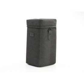 Sigma LS-258H Köcher Tasche Objektivtasche ca. 11x11x23 cm (233338)
