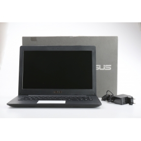 Asus F453MA 14 Notebook Intel Celeron N2840 2,16GHz 4GB RAM 500GB HDD Intel HD Graphics Windows weiß schwarz (233433)
