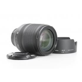 Nikon AF-S 3,5-5,6/18-105 G ED VR DX (233471)
