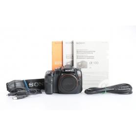 Sony Alpha 100 (233503)