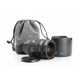Canon EF 2,8/24-70 L USM (233485)