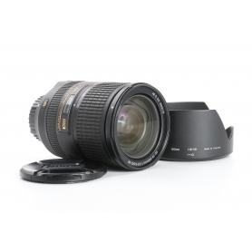 Nikon AF-S 3,5-6,3/18-300 G ED VR (233491)