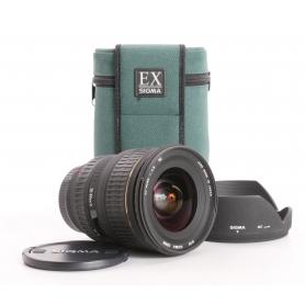 Sigma EX 2,8/20-40 ASP DG IF für Sony (233502)