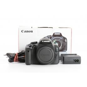 Canon EOS 550D (233516)