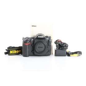Nikon D300 (233525)