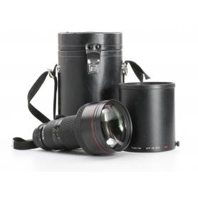 Tokina AT-X 2,8/300 SD für Canon FD (233543)