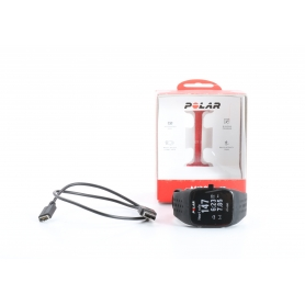 POLAR M430 BLACK GPS-Trainingscomputer (233573)