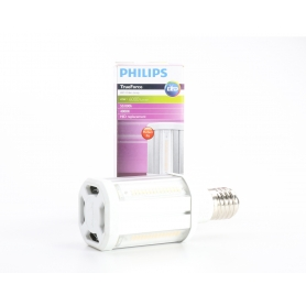 Philips Lighting A++ LED-Leuchtmittel E40 42W 4000K 6000lm weiß (233594)