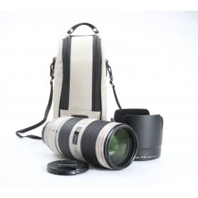 Canon EF 2,8/70-200 L IS USM II (233621)