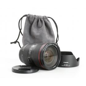 Canon EF 2,8/24-70 L USM II (233622)