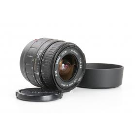 Sigma ASP 3,5-5,6/24-70 für Sony / Minolta (233630)