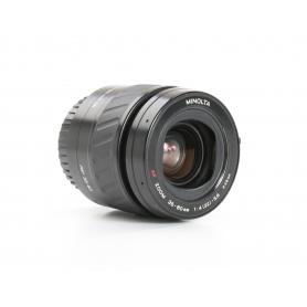 Minolta AF 4,0-5,6/35-80 Power Zoom (233647)