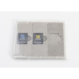 Minolta 2x Data Memory Card Chip Karte für DYNAX 700si 5000i 7000i 8000i 5xi 7xi 9xi (233675)