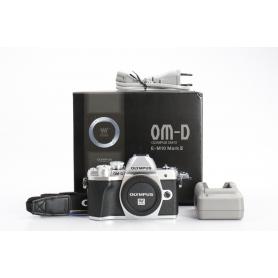 Olympus OM-D E-M10 Mark III (233836)