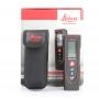 Leica DISTO D110 Laser-Entfernungsmesser Laserdistanzmessgerät 0,2-60m IP54 Bluetooth rot schwarz (232170)