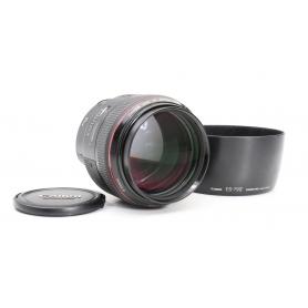 Canon EF 1,2/85 L USM II (218201)