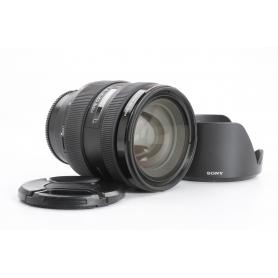 Sony DT 2,8/16-50 SSM (SAL1650) (233862)