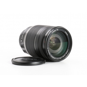 Canon EF-S 3,5-5,6/18-200 IS (233956)