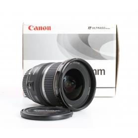 Canon EF-S 3,5-4,5/10-22 USM (233957)