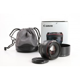 Canon EF 1,2/50 L USM (233969)