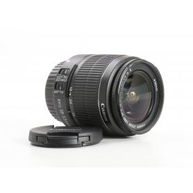 Canon EF-S 3,5-5,6/18-55 IS II (234005)
