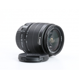 Canon EF-S 3,5-5,6/18-55 IS II (234006)