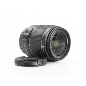 Canon EF-S 3,5-5,6/18-55 IS II (234007)