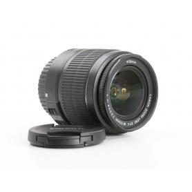 Canon EF-S 3,5-5,6/18-55 IS II (234008)