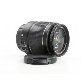 Canon EF-S 3,5-5,6/18-55 IS II (234009)