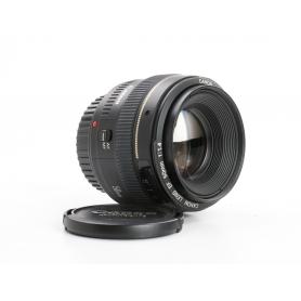 Canon EF 1,4/50 USM (233900)