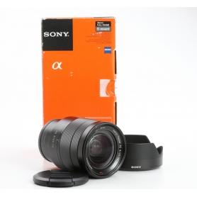 Sony Vario-Tessar T* FE 4,0/24-70 ZA OSS E-Mount (233902)
