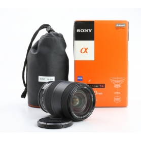 Sony DT 3,5-4,5/16-80 ZA Zeiss Vario Sonnar T* (233908)