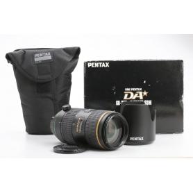 Pentax SMC-DA 4,0/60-250 ED IF SSM (233909)