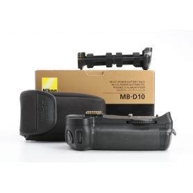 Nikon Hochformatgriff MB-D10 D300/D700 (233929)