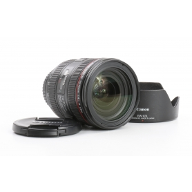 Canon EF 4,0/24-70 L IS USM (233948)