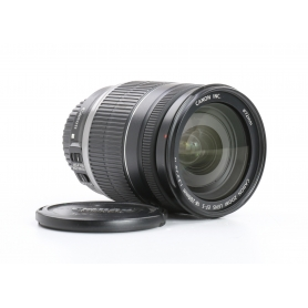 Canon EF-S 3,5-5,6/18-200 IS (233951)