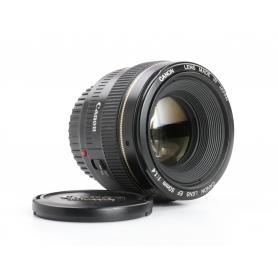 Canon EF 1,4/50 USM (233958)