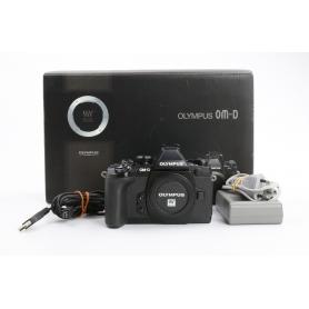 Olympus OM-D E-M1 (233964)