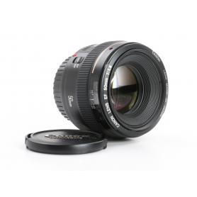Canon EF 1,4/50 USM (233972)