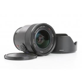 Sony Zeiss Distagon ZA 2,0/24 SSM (233980)