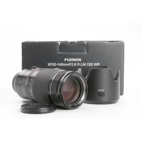 Fujifilm Fujinon Super EBC XF 2,8/50-140 R LM OIS WR (233987)