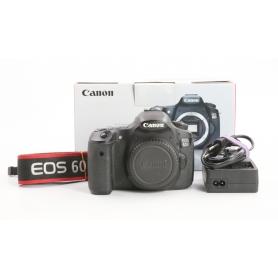 Canon EOS 60D (234019)