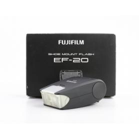Fuji EF-20 Blitz (234023)