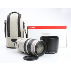Canon EF 4,5-5,6/100-400 L IS USM (234025)
