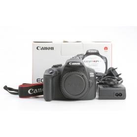 Canon EOS 2000D (234027)
